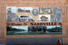 Not to be confused with Nashville, TN