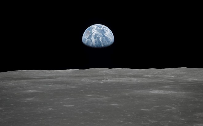 The UAE has announced plans to land on the Moon by 2024NASA