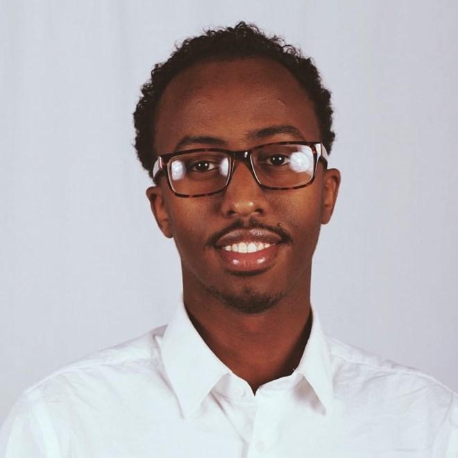 Augsburg University senior, Zakariya Abdulahi, intertwined Somali culture with his debate experience at Dhaqan & Debate this summer.