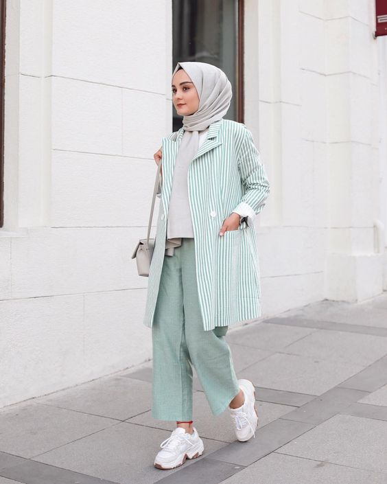 Hijab Outfit Trend You Need To Try In Early 2020 Hijab Style Com