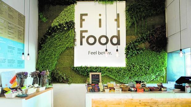 Vegetarian Restaurants in Madrid- Fit Good