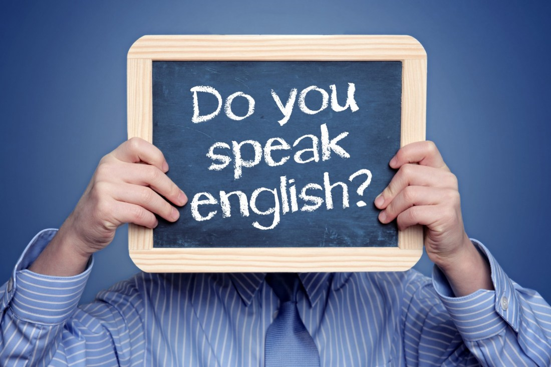 Live and Work in Spain: Do you speak in English