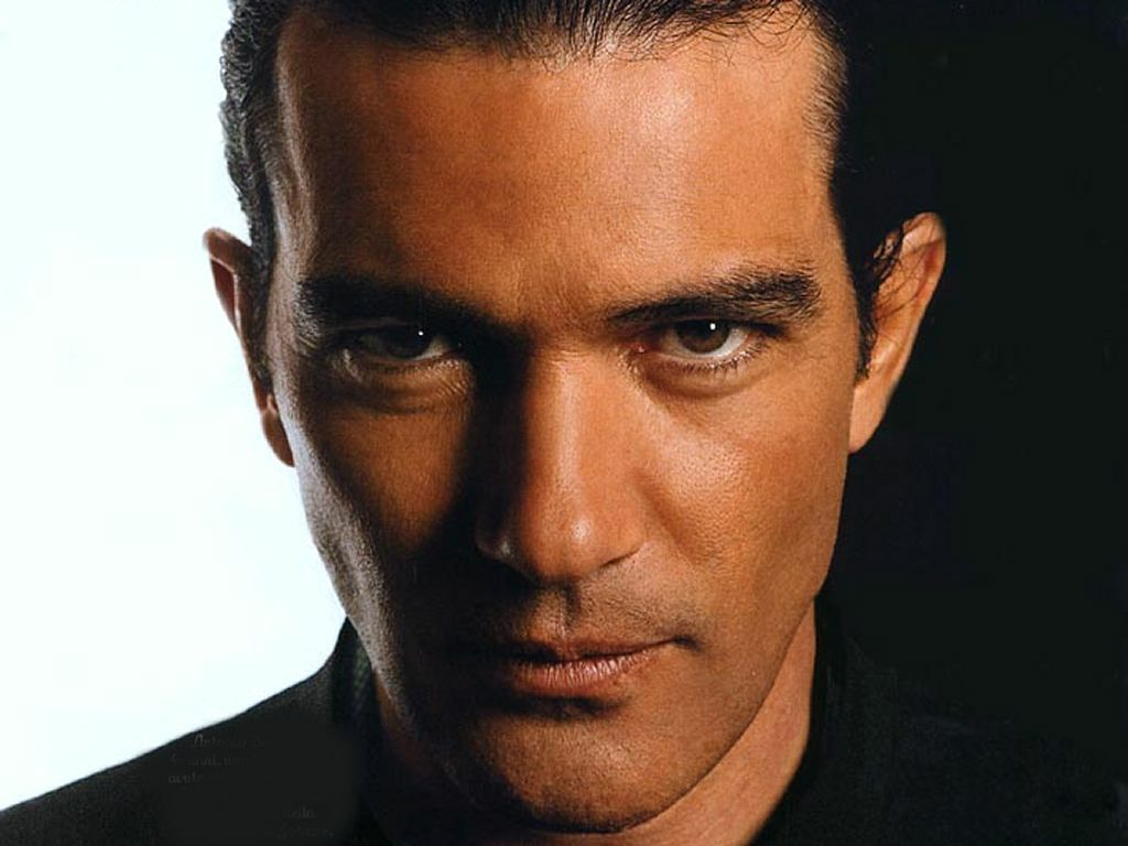 Spanish Myths: Antonio Banderas
