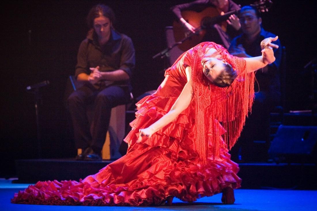Spain Itinerary: Flamenco