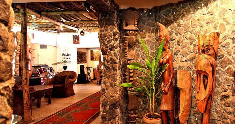 Fun Places in Lagos: bogobiri-house