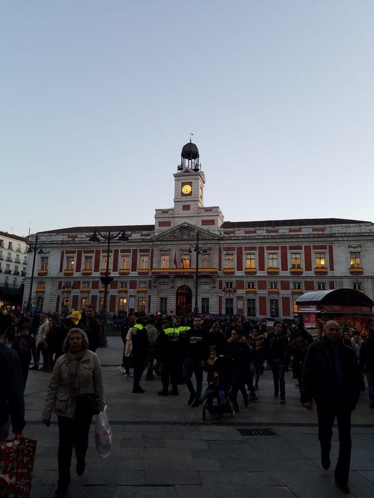 Halal guide in Madrid-Sol