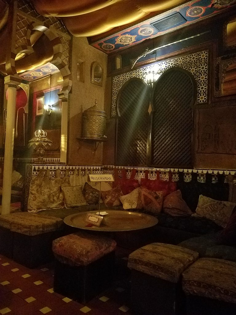Hidden gems in Madrid- Al Yabal