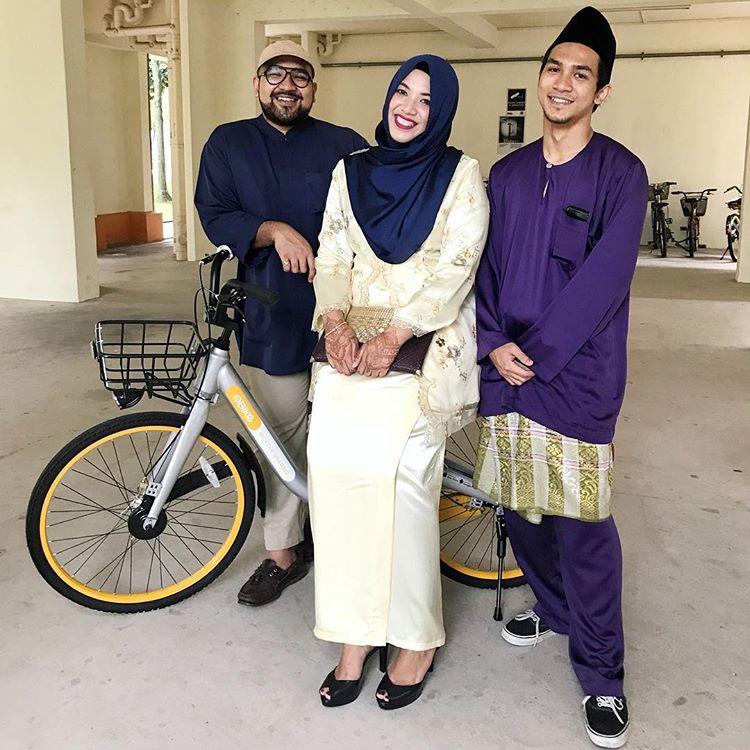 Eid 2018- Atikah