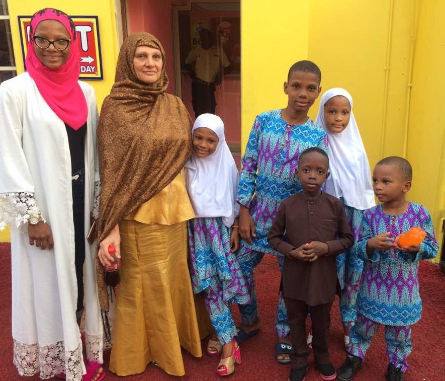 EID 2017: Celebrating with the family