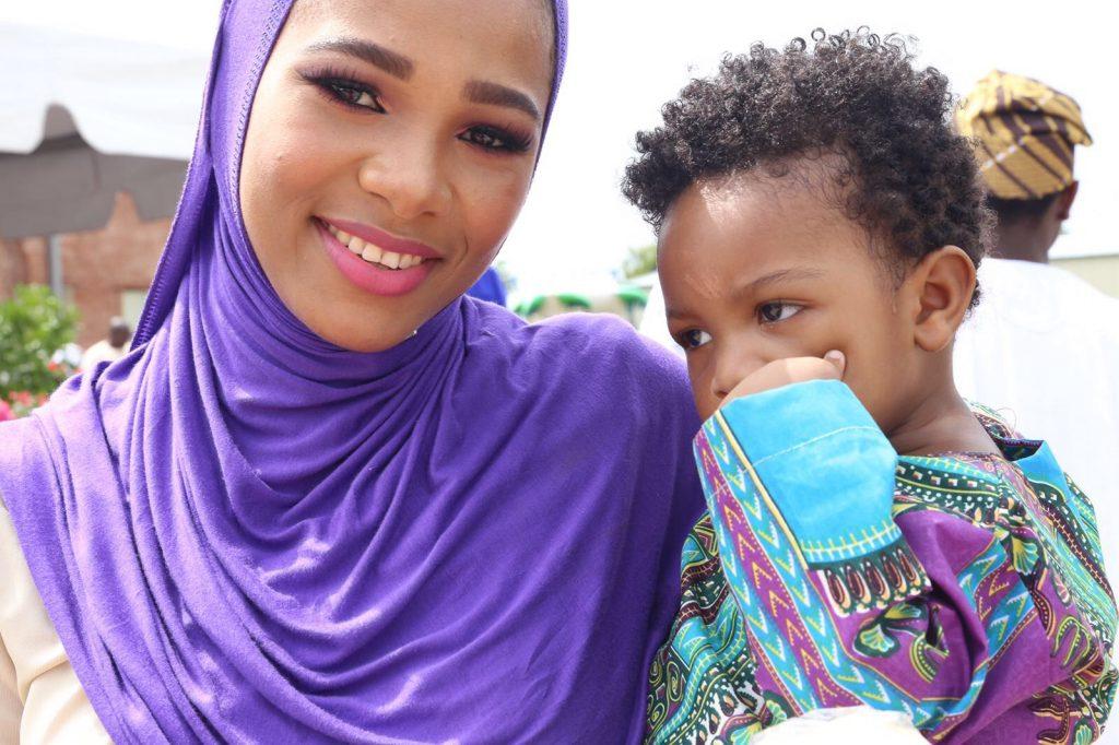 EID 2018: Bilquis