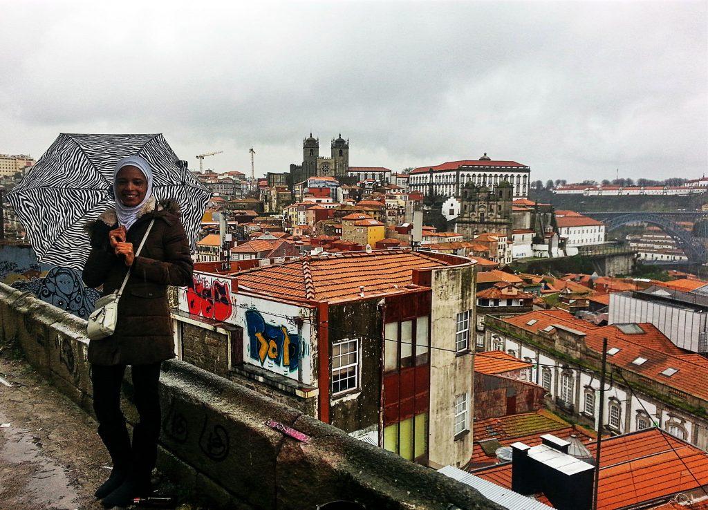 Hostel in Porto