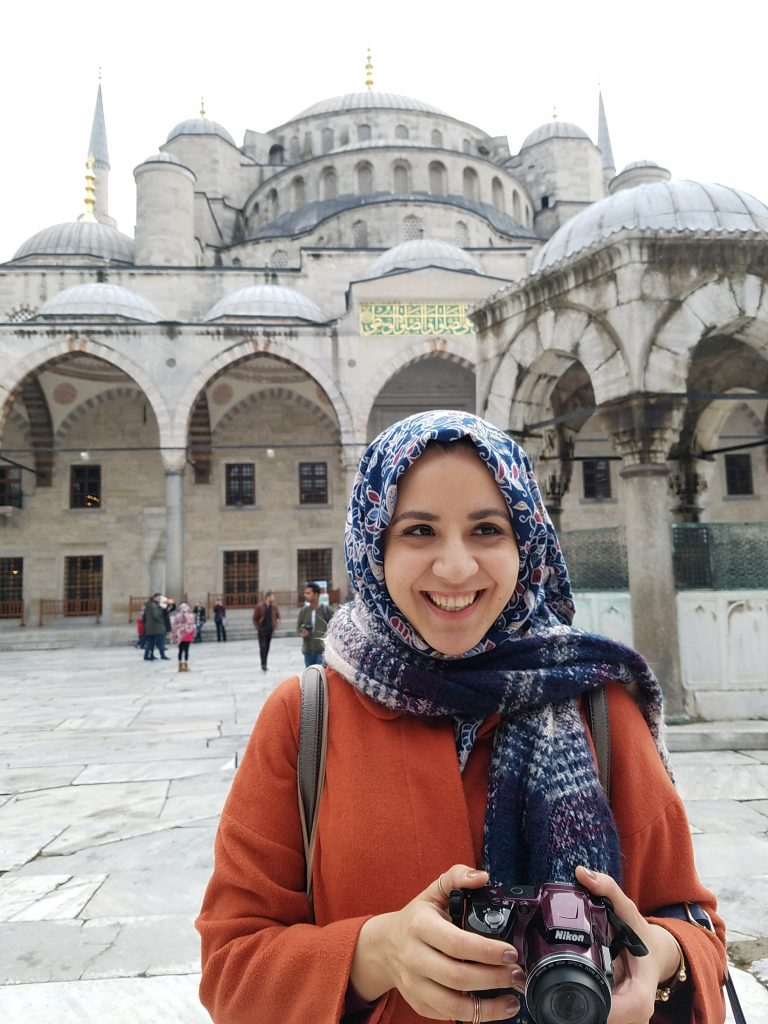 Is Istanbul safe for a woman traveling alone- Yildiz