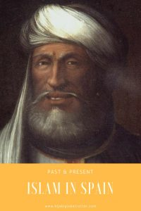 Moor: Islam in Spain