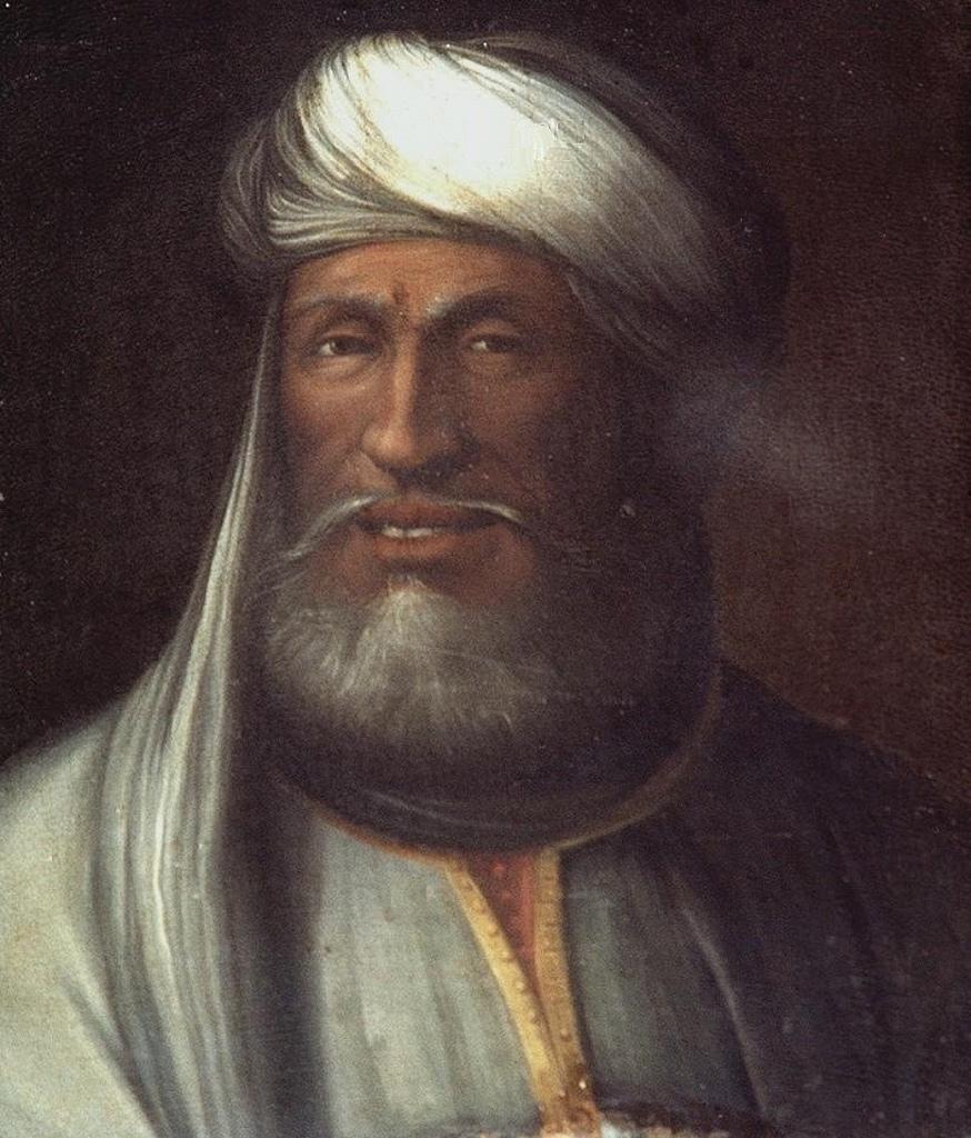 History of Moors in Spain: Tariq Ziyad