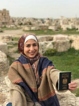 travel the world with an Iraqi Passport
