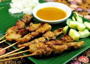 Halal restaurants in Toronto- Gourmet Malaysia