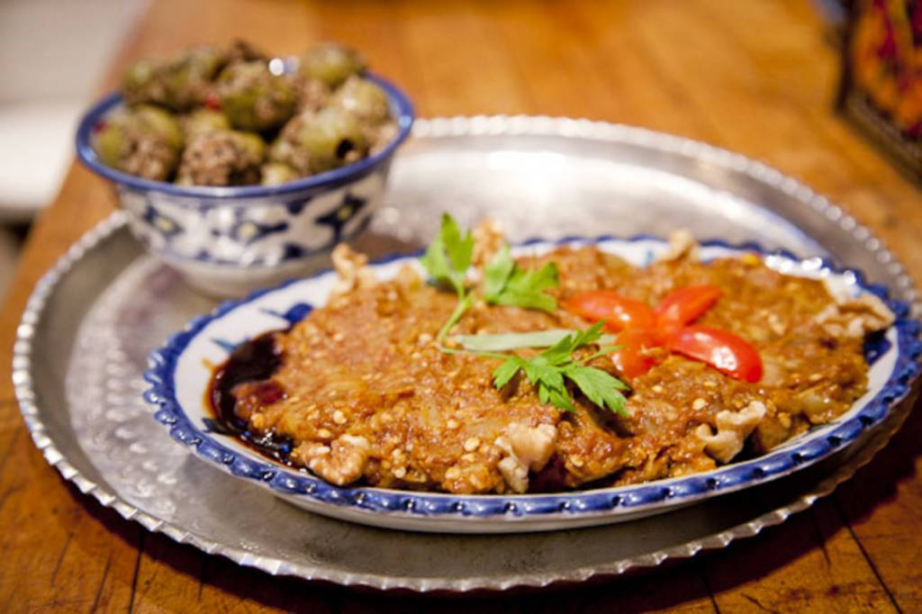 Halal restaurants in Toronto-  Sheherazad Persian Gril
