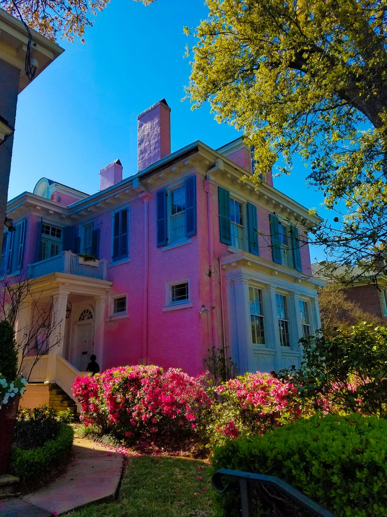 New Orleans Itinerary: Garden District
