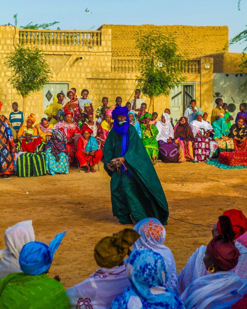 Interesting Facts on Mali