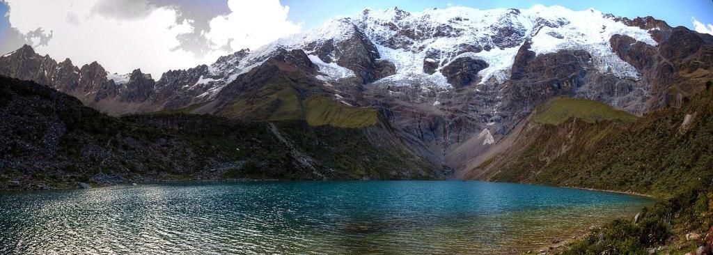 Machu Picchu Hike: Humantay Lake