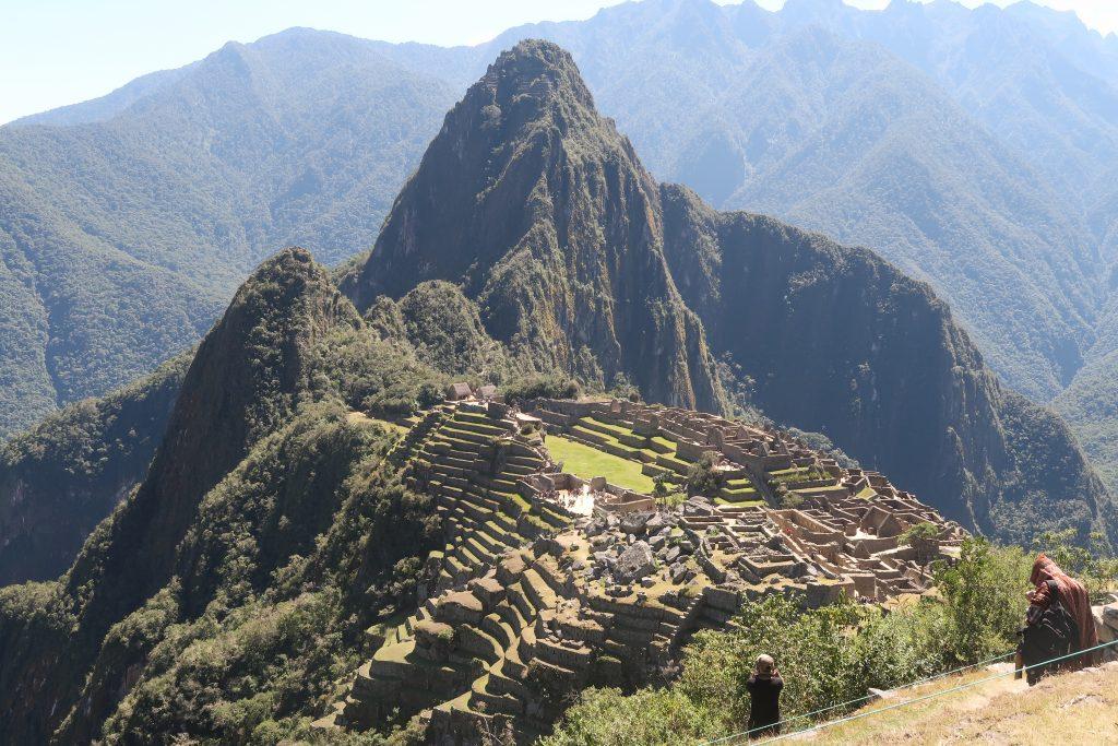 Peru Itinerary: Machu Picchu