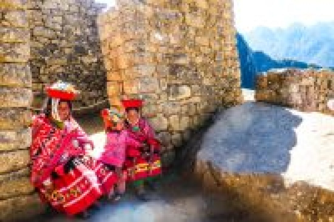 Peru Itinerary: Featured Image
