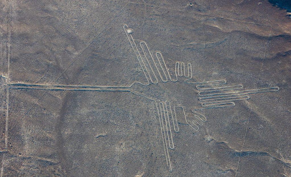 Peru Itinerary: Nazca Lines