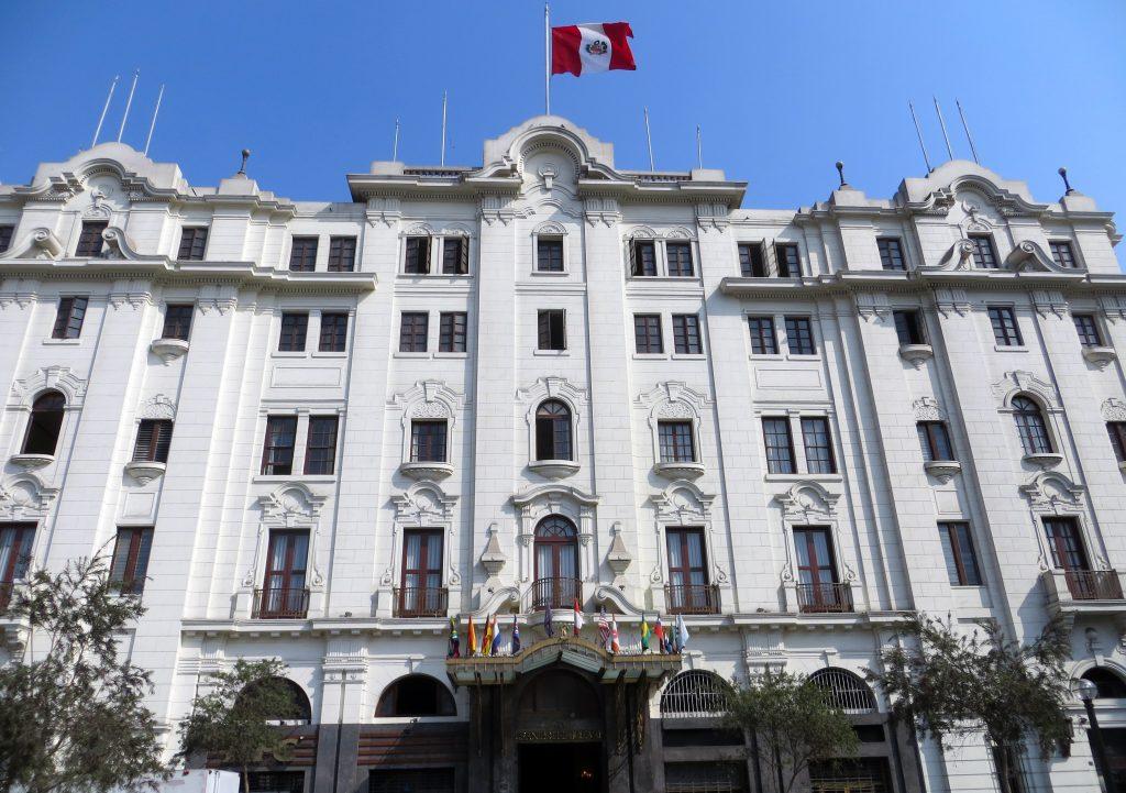 halal peru- Hotels