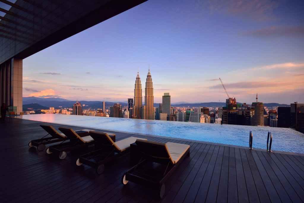 Destinations for winter- Kuala Lumpur