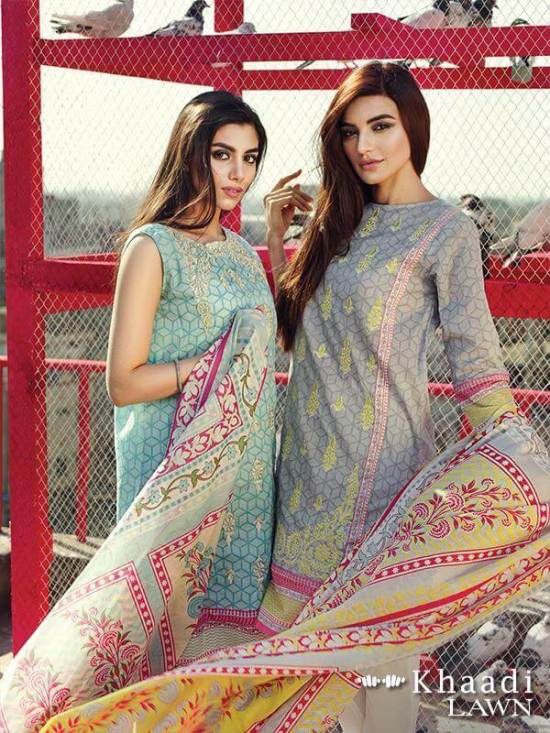 latest eid collection khaas 2017