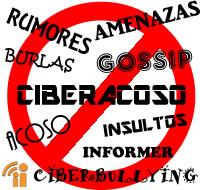 Ciberbuying, ciberacoso