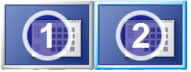 Extender el escritorio del PC a otra pantalla en Windows