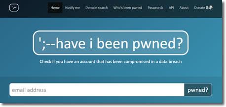 Comprueba si tu cuenta ha sido robada tras la mayor filtración de contraseñas hasta la fecha