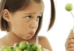 Errores en la alimentacion infantil