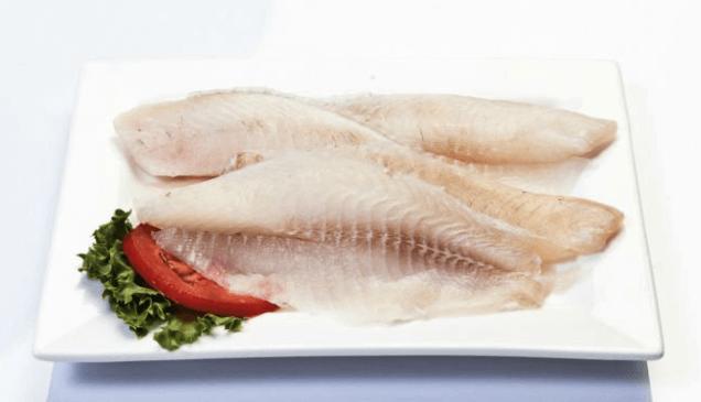 introducir pescado bebes