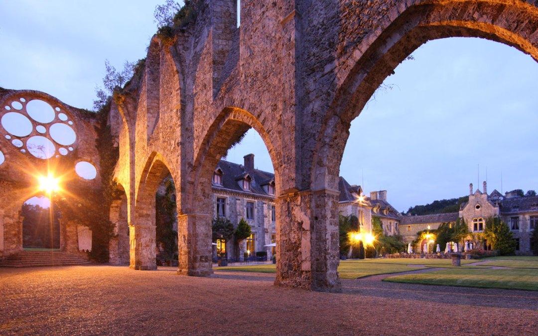 Mise à jour de la fiche randonnée week-end à Montfort l'Amaury