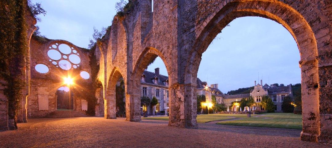 abbaye vaux de cernay week-end randonnée