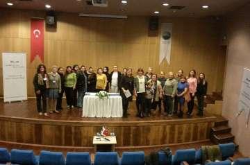 Hikayesi Girişim Kitap Kulübü Tanışma Toplantısı