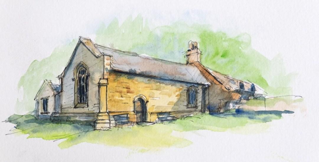 Osmotherley, Lady Chapel