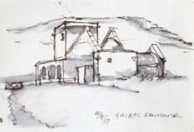 Guibal Fanhouse
