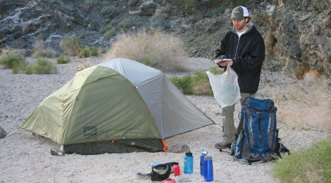 Backpacking packing list: What to bring