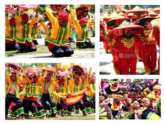 Talakudong Festival 2010