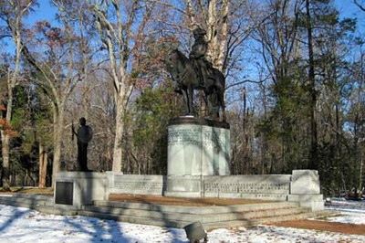 Guilford Courthouse - Nathanael Greene