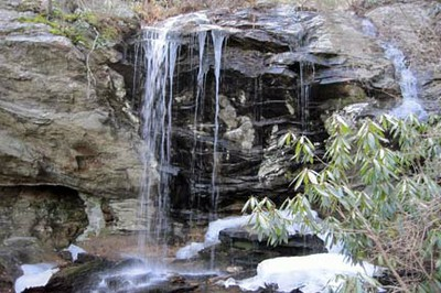 MST20-WIndow Falls at Hanging Rock
