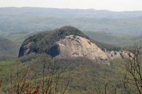 ATC Excursion- Looking Glass Rock