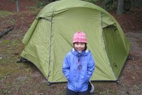 Hannahcamping-tent