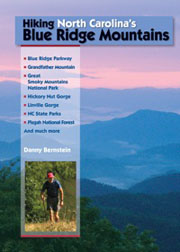 Hiking North Carolina's Blue Ridge Mountains