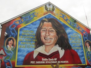 Bobby Sands, MP