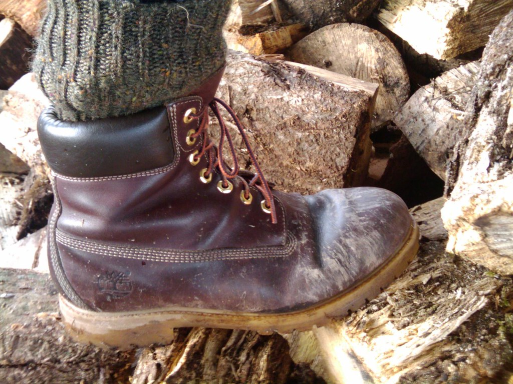 best hiking boots for Ireland