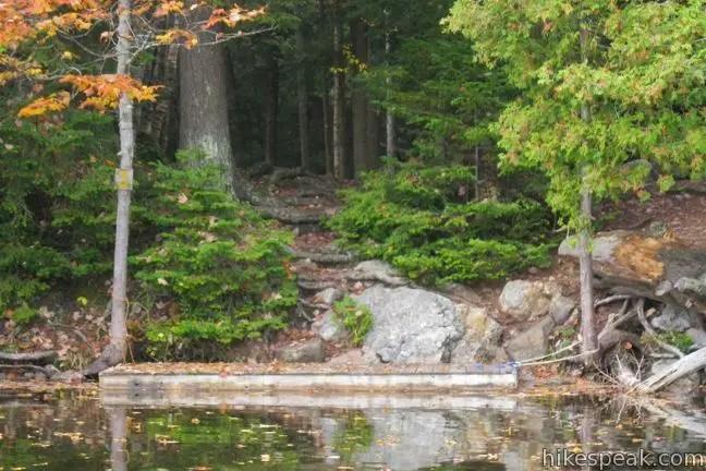 Adirondack Lake Campgrounds